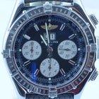 Breitling Crosswind Special Herren Uhr Chronograph 44mm...