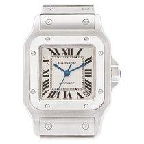 Cartier Santos 100 W20098D6
