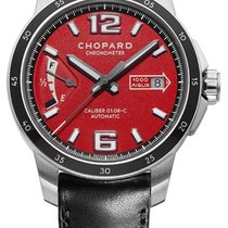 Chopard Mille Miglia Men's Watch 168566-3002