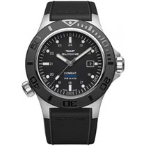 Glycine Combat Sub Aquarius NEW MODEL