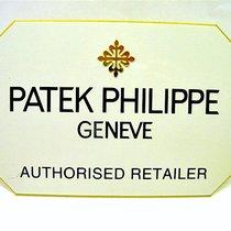 "Patek Philippe Konzessionär Dekorationsständer ""AUTHORISED..."