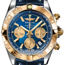 Breitling Chronomat 44 CB011012/c790-3ct