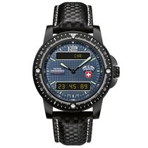 Swiss Military Watch Delta EVO Chronograph 2222