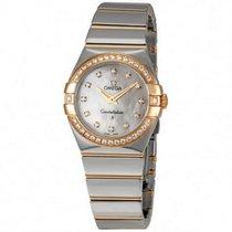 Omega Constellation 12325276055005 Watch