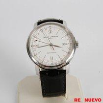 Baume & Mercier CLASSIMA GMT XL