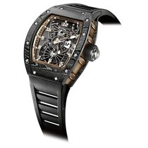"""Richard Mille RM 022 """"AERODYNE"""" DUAL TIME ZONE TOURBILLON NTPT..."""