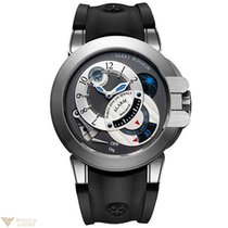 Harry Winston Project Z6 Zalium Men's Watch