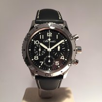 Breguet Type XX Aeronavale 3800ST929W6 (Pre-owned)