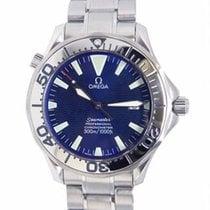 オメガ (Omega) Seamaster Professional Chronometer Ref 1681640 Blue