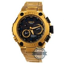 "Casio G-Shock MRG Gold ""Hammer Tone"" Limited Edition..."
