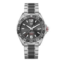 TAG Heuer Formula 1 43mm Date Automatic Mens Watch Ref...