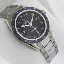 Omega 233.90.41.21.03.001 Seamaster 300 Master Co-Axial...