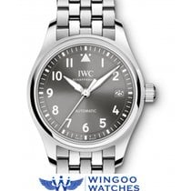 IWC PILOT'S WATCH AUTOMATIC 36 Ref. IW324002