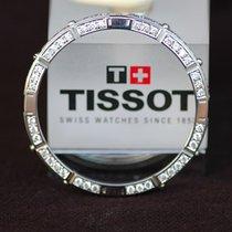 Breitling Crosswind Diamant Lünette 2ct 2 Reihen Neu Diamond...