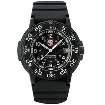 Luminox 3001 Men's watch Divers watch Navy Seals Dive