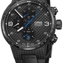 Oris Williams Valtteri Bottas Limit01 674 7725 8784-Set 42454FCTB