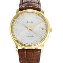 Omega Watch De Ville Prestige 4600.31.02