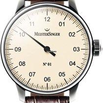 Meistersinger 01 - 100 % NEW - FREE SHIPPING