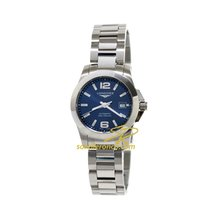 Longines Conquest - Automatic Ladies Watch 29,5mm L32764996