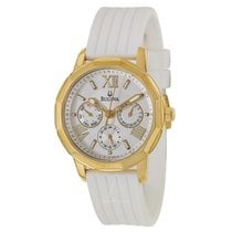 Bulova Women's Strap Watch