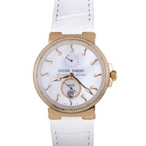 Ulysse Nardin Maxi Marine 41mm Chronometer Lady