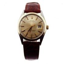 Rolex Datejust 1600 Non-Quickset Two Tone Watch