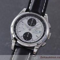 Longines Heritage 1954 Day-date Chronograph Automatik Ref....