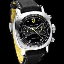 Panerai Watches - Ferrari Series Scuderia Chronograph FER 00