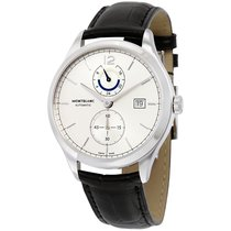 Montblanc Men's 112540 Heritage Chronometrie Watch