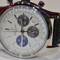Breitling Transocean Chronograph Automatic