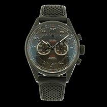 TAG Heuer Carrera Calibre 36 Chronograph Flyback Titane