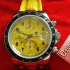 Tudor prince date chronograph ref.79280 bakelite bezel