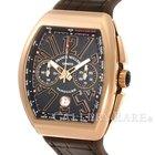 Franck Muller Vanguard Chronograph Pink Gold 44MM