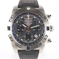 Breitling Chronomat 44 Flying Fish AB011610 Full set never worn