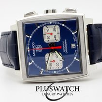 TAG Heuer Monaco Steve Mc Queen CW2113 2007 2960