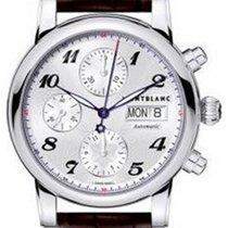 Montblanc Star collection chrono