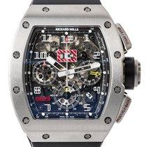 Richard Mille RM 011 Chronograph Felipe Massa