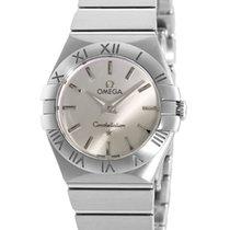 Omega Constellation Women's Watch 123.10.27.60.02.001