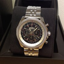 Breitling For Bentley B06 AB0611 - Box & Papers 2014