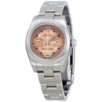 Rolex Lady Oyster Perpetual 26 Rolex Oyster Automatic Watch...