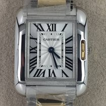 Cartier Tank Anglaise Ref W5310046