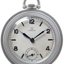Omega Mans Pocket Watch