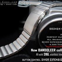 Strapcode Panerai PAM000 005 111 Bandoleer Replacemebt Band B