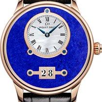 Jaquet-Droz Grande Date Lapis Lazuli
