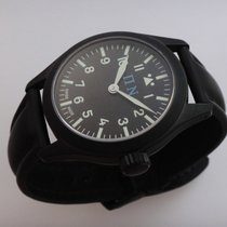 Glycine Vintage Mechanical Watch 90's Men's