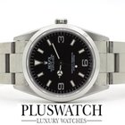 Rolex EXPLORER 1 Black Dial LIKE NEW 14270 1997 1937
