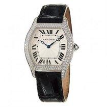 Cartier - Tortue Großes Modell, Ref. WA503851