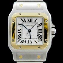 Cartier Santos Grand XL