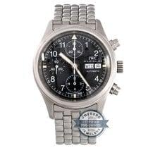 IWC Pilot's Chronograph IW3706-07