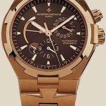 Vacheron Constantin Overseas Dual Time Men's Watch